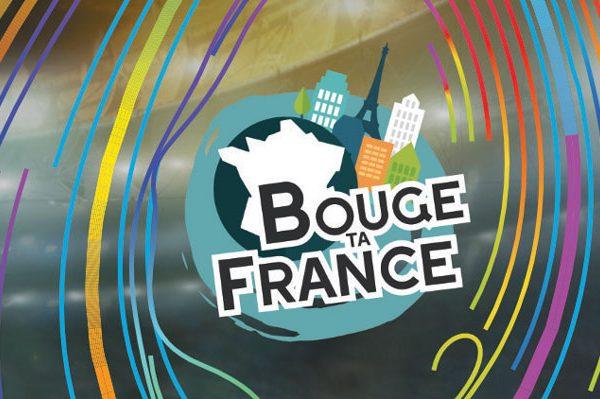 Bouge ta France 2017
