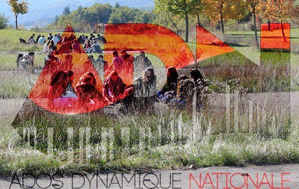 ADN - Ados Dynamique Nationale - Rassemblement