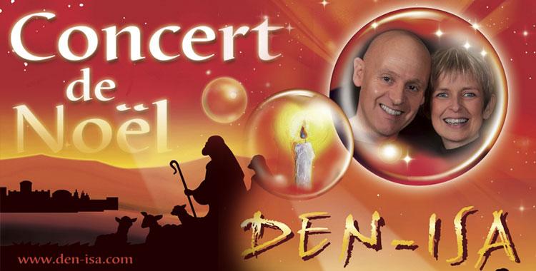 Concert Den-Isa